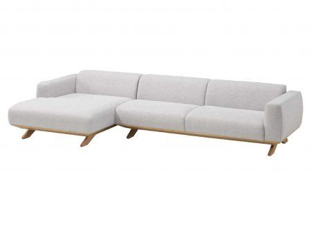 Sofá Acro con chaise