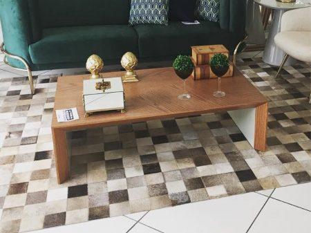 Mesa de centro Antonella