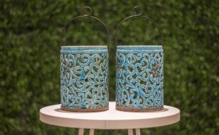 Fanal cerámica