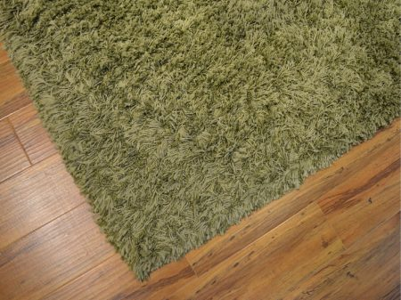 Alfombra Shaggy Plus 1.60 x 2.30 mts