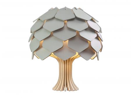 Luminaria de mesa Baoba