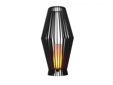 Luminaria de pie Palmeira