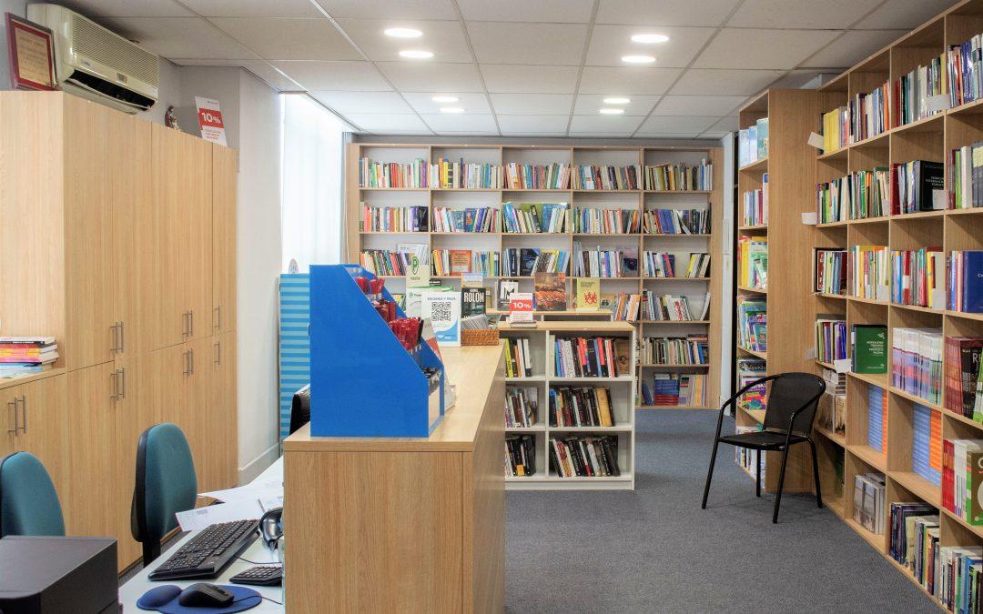 Libreria Universidad Católica