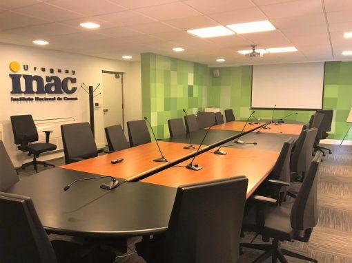 Oficinas INAC