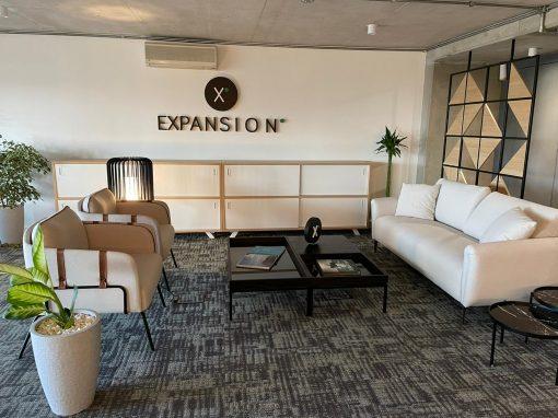 Oficinas Expansion